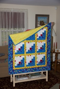 Myle's quilt