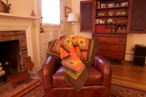 Bob's Quilt